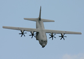 Royal Air Force Lockheed C-130 Hercules