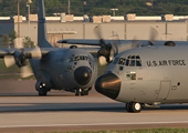 United States Air Force Lockheed C-130 Hercules